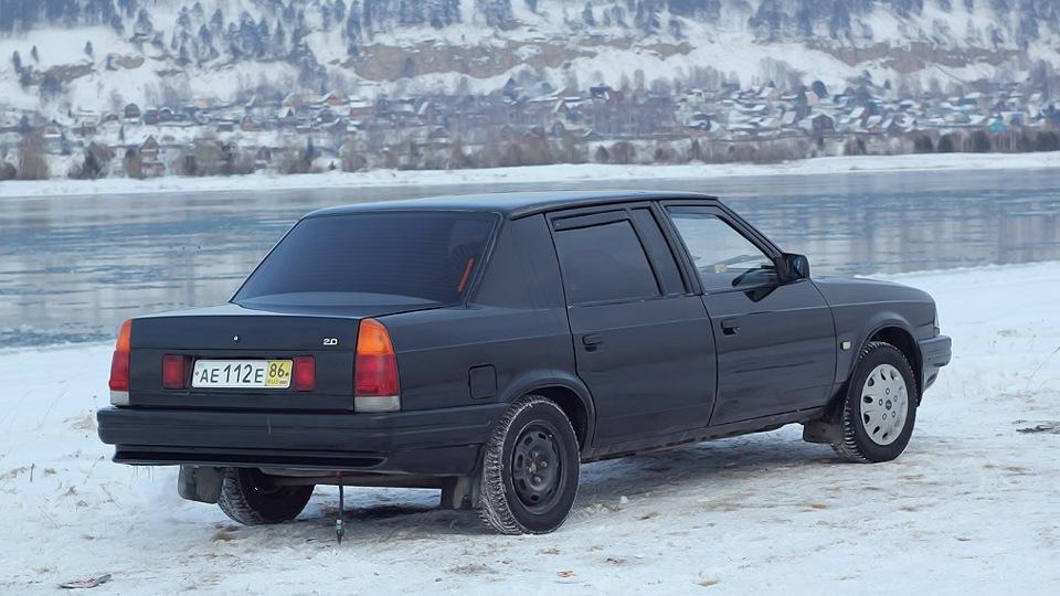 Москвич 2142