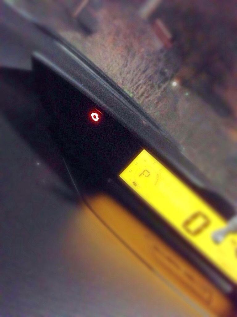 Первый чек / ошибка P1336, P1338 11/11/2014 — Citroen C4
