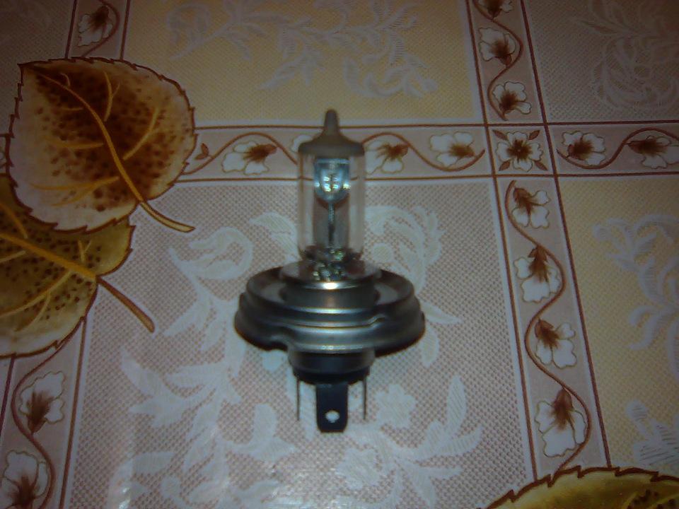 Лампа h4 100 90w