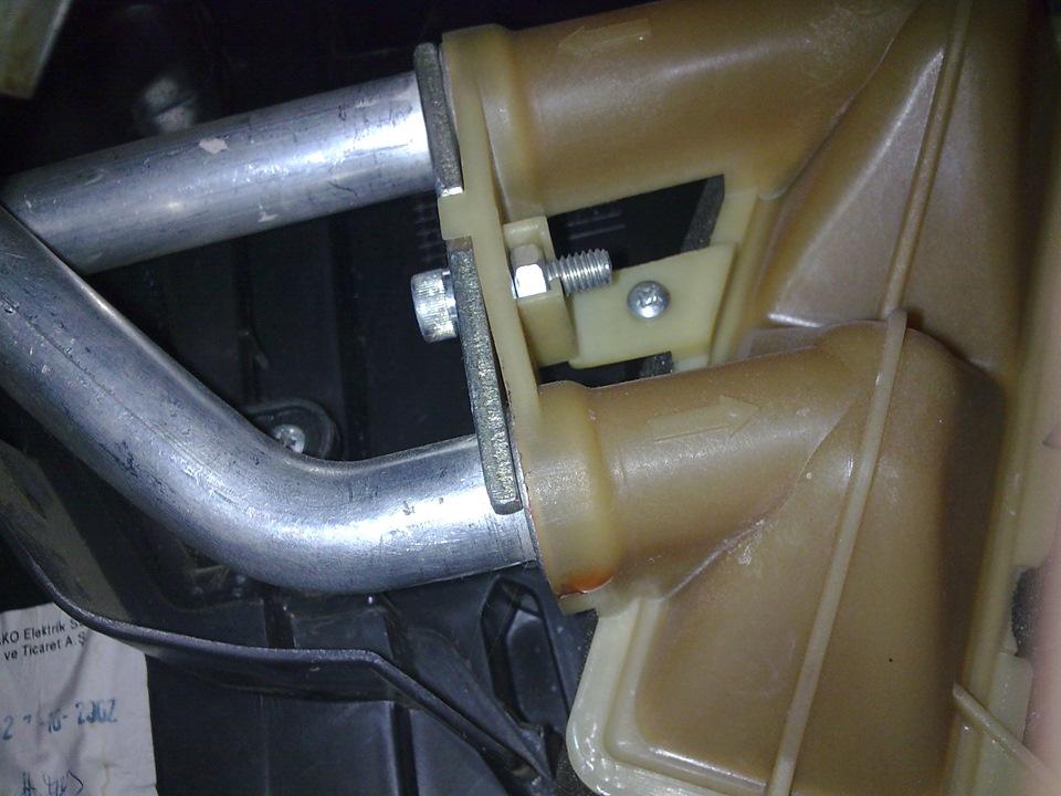 фиат альбеа нет реакции педаль газа