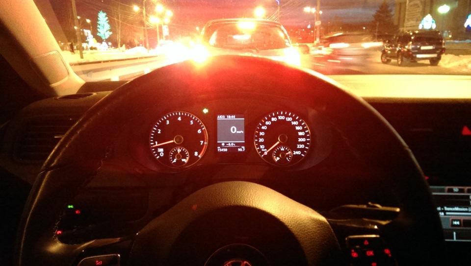 фото панели приборов машины ночью принципе качество