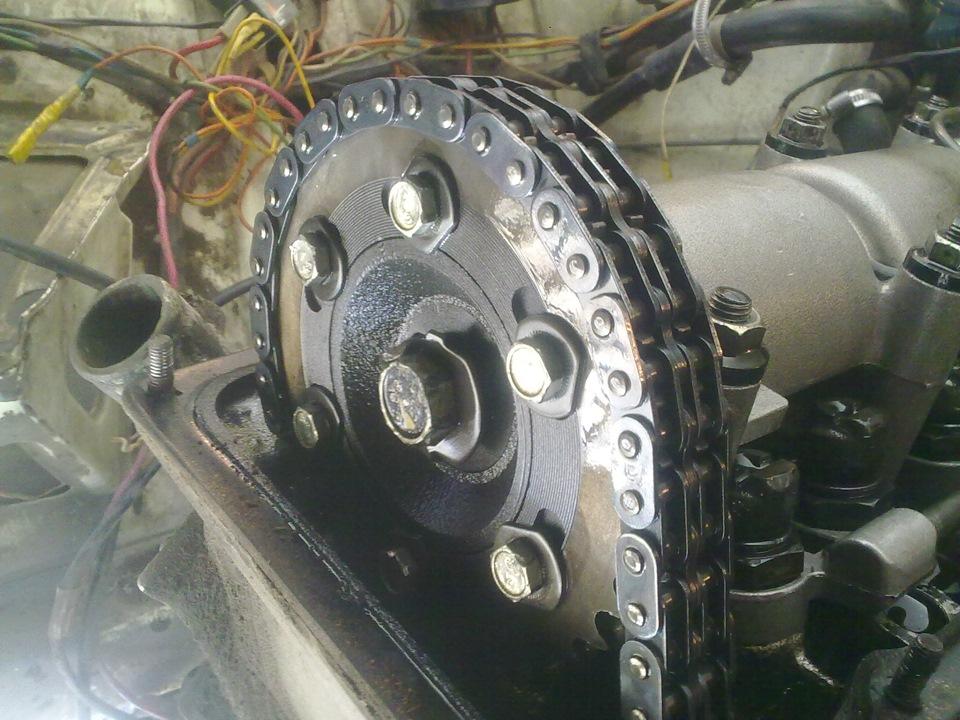 Ваз 2106 капремонт двигателя своими руками 9