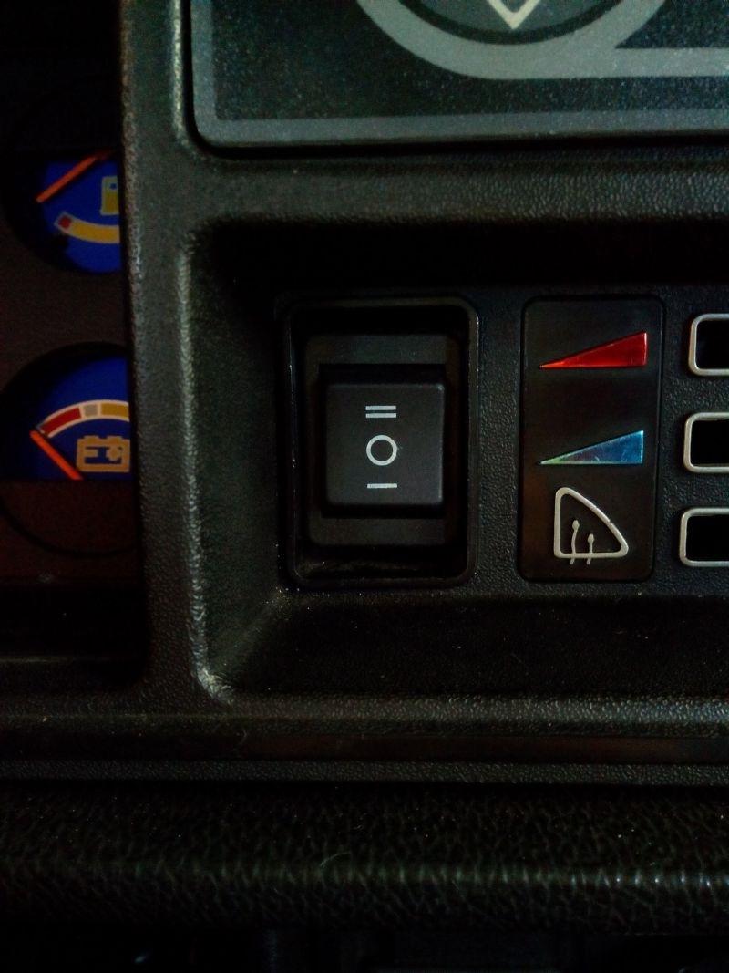 схема регулятора оборотов вентилятора автомобиля