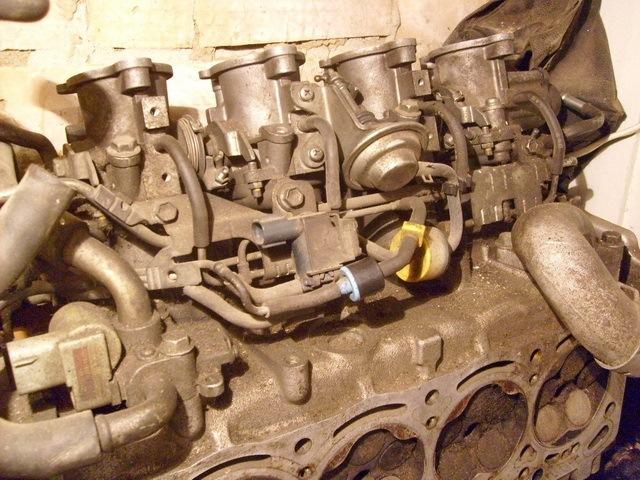 двигатель, иииииии…