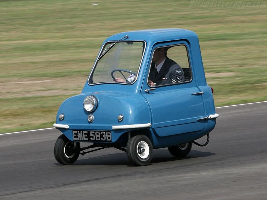 Картинки самой маленькой машины, юбилеем лет