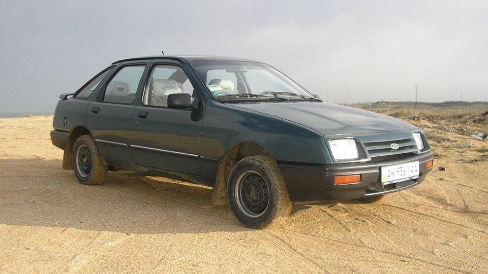 ford sierra форум владельцев