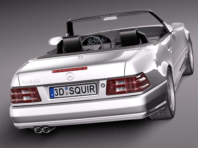 Mercedes benz r129 mercedes benz life style for Mercedes benz battery life