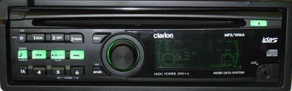 кларион автомагнитолы инструкция