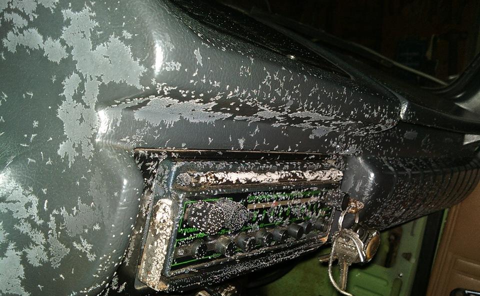 Приемник Урал Авто 2 тоже