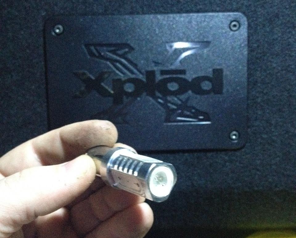 Как заменить лампу стоп сигнала на митсубиси аутлендер