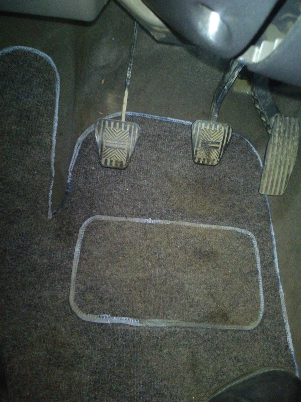 Автомобильные коврики своими руками фото 470