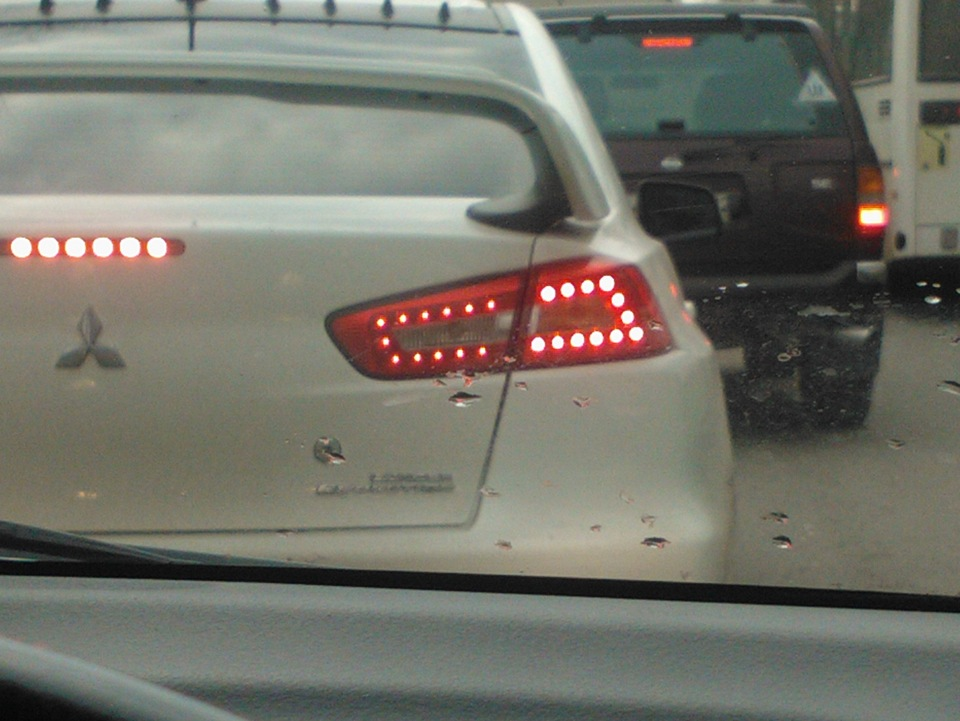 Тюнинг фар своими руками и светодиодный тюнинг авто 86