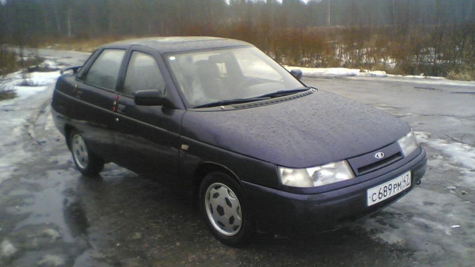продать авто машину 10 ка
