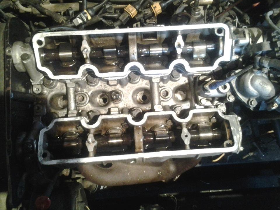 двигатель 2,0 от фиата а