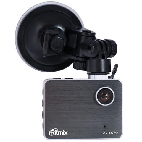 Ritmix Avr-670 Инструкция