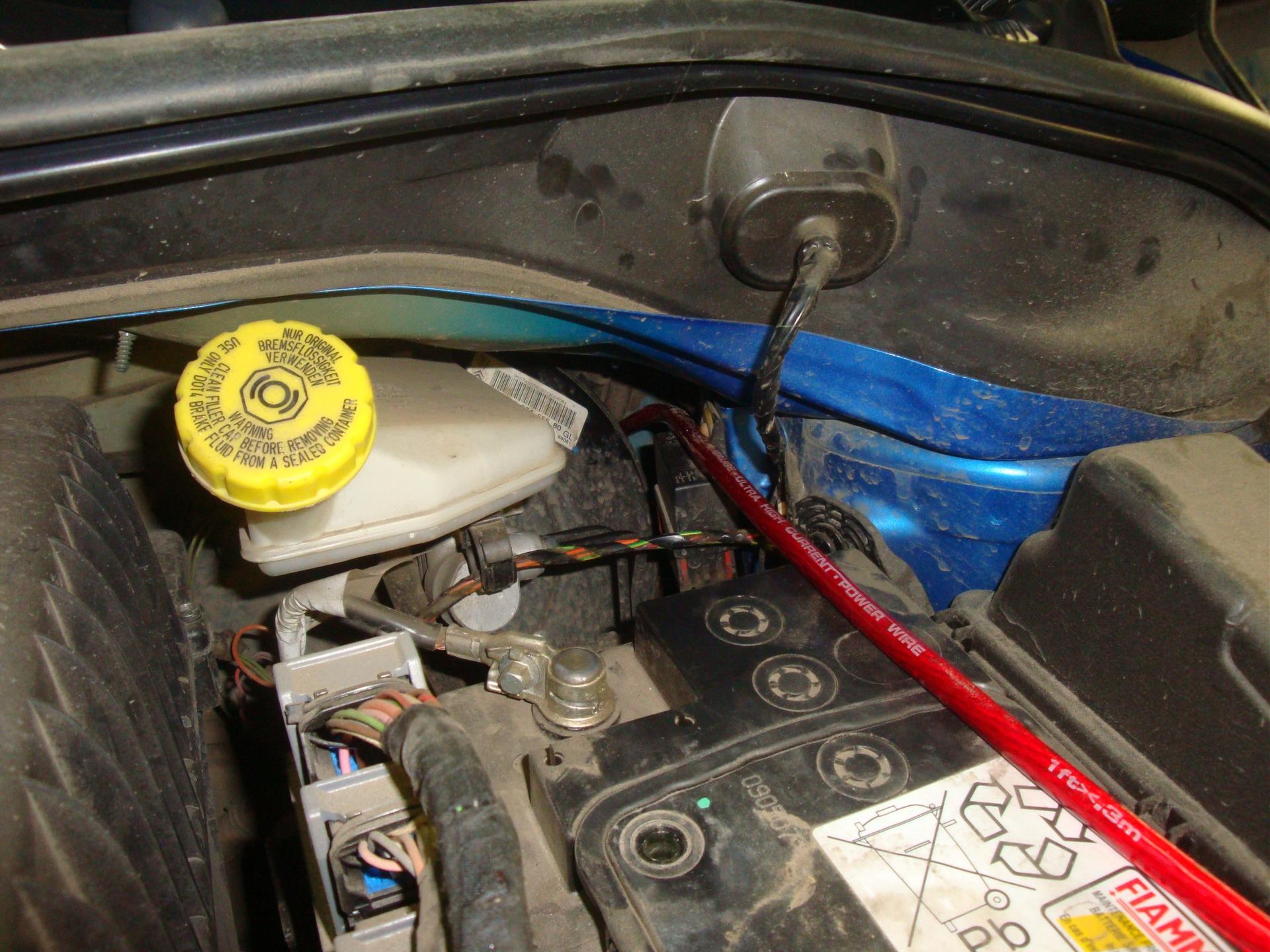 Установка газовой аппаратуры на авто в Кишиневе.