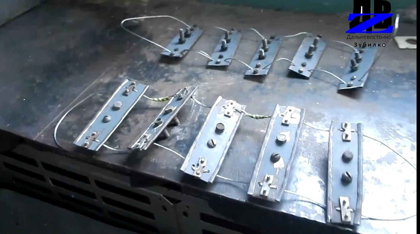 Антипробуксовочные траки для автомобиля своими руками фото 708