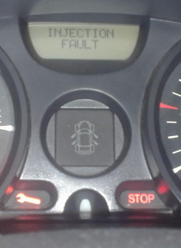 Полная информация по всем случаям когда горит лампа airbag