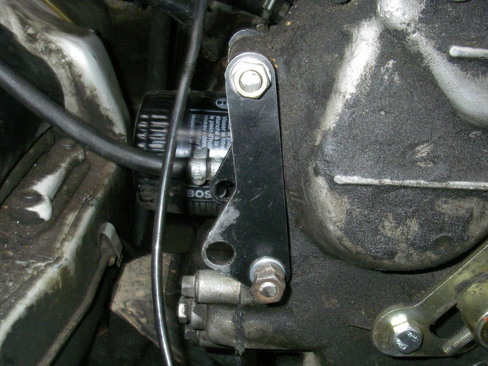 схема подключение генератора змз 4062