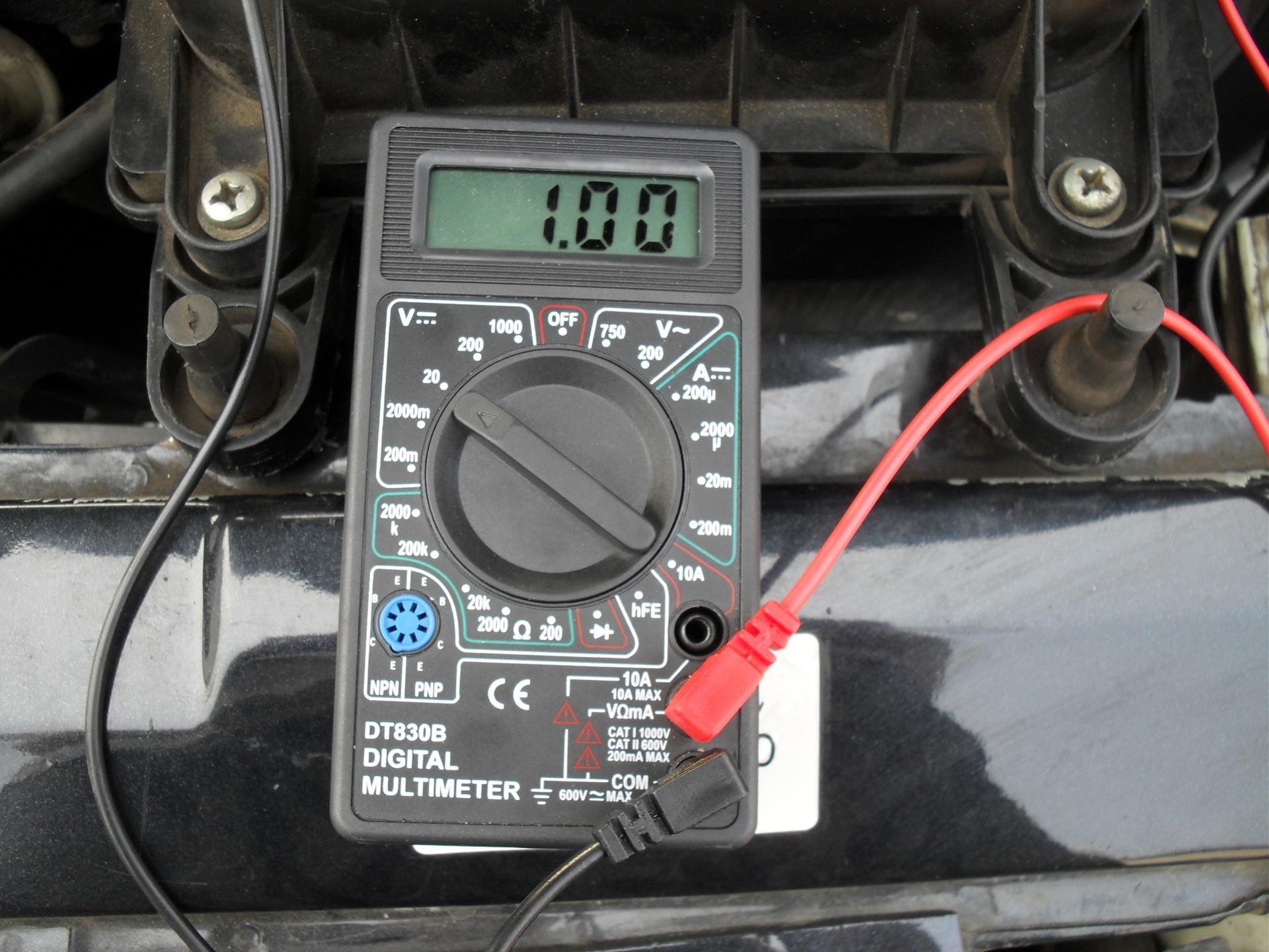 Фото №29 - неисправность датчика топлива ВАЗ 2110