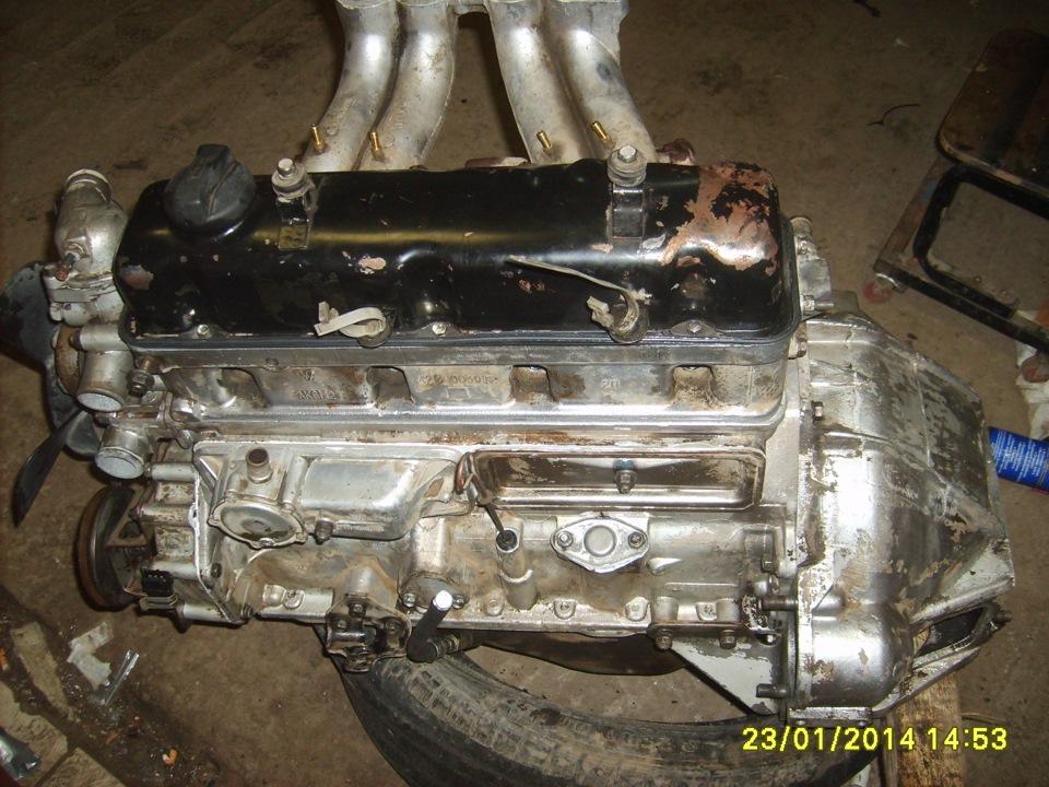 УАЗ-ГАЗЕЛЬ ( 6 частей) Ремонт двигателя УМЗ 421
