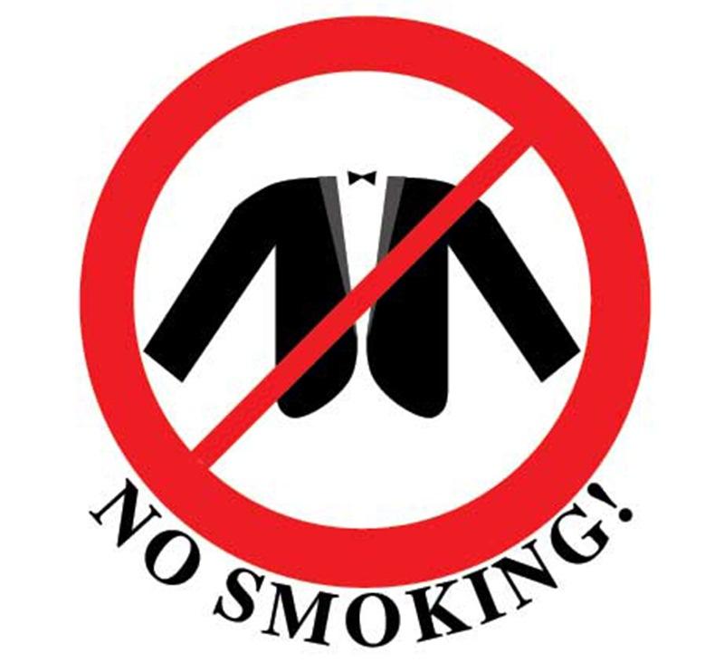 Открытку онлайн, не курить смешные картинки