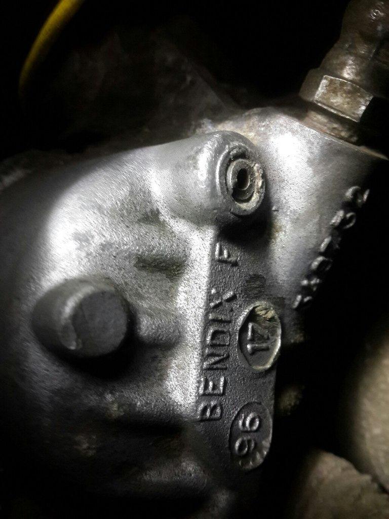 mazda demio сломал штуцер тормозного цилиндра