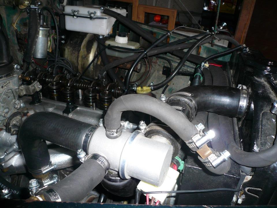 т.е. двигатель