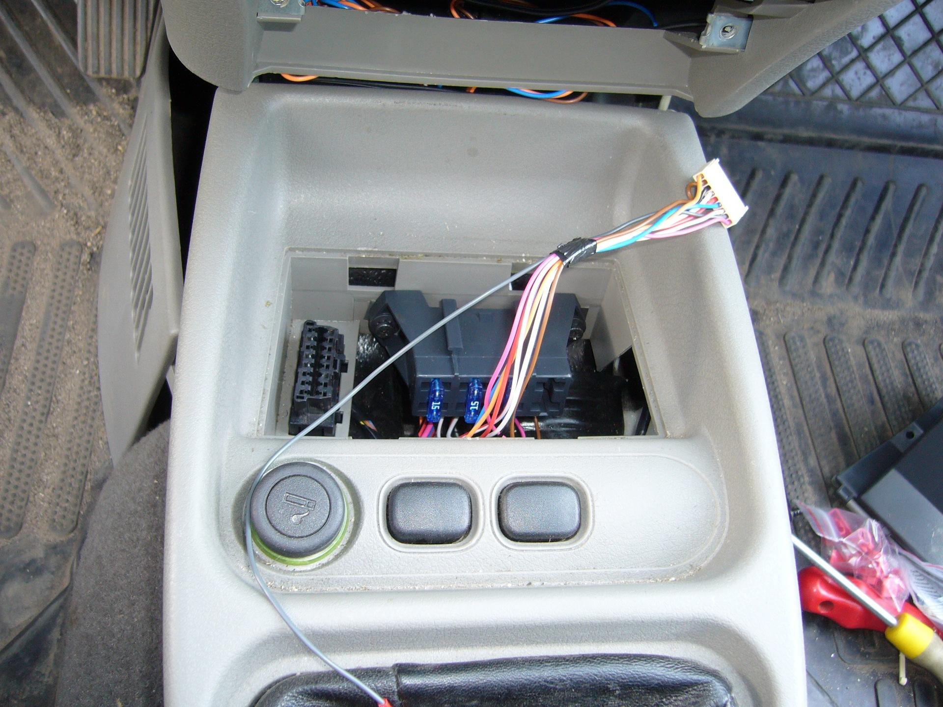 Бортовой компьютер - бортжурнал Лада Калина Универсал WhiteUser 2011 года на DRIVE2