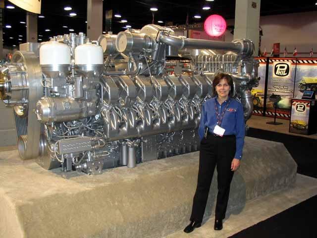 Двигатели предложены разные на