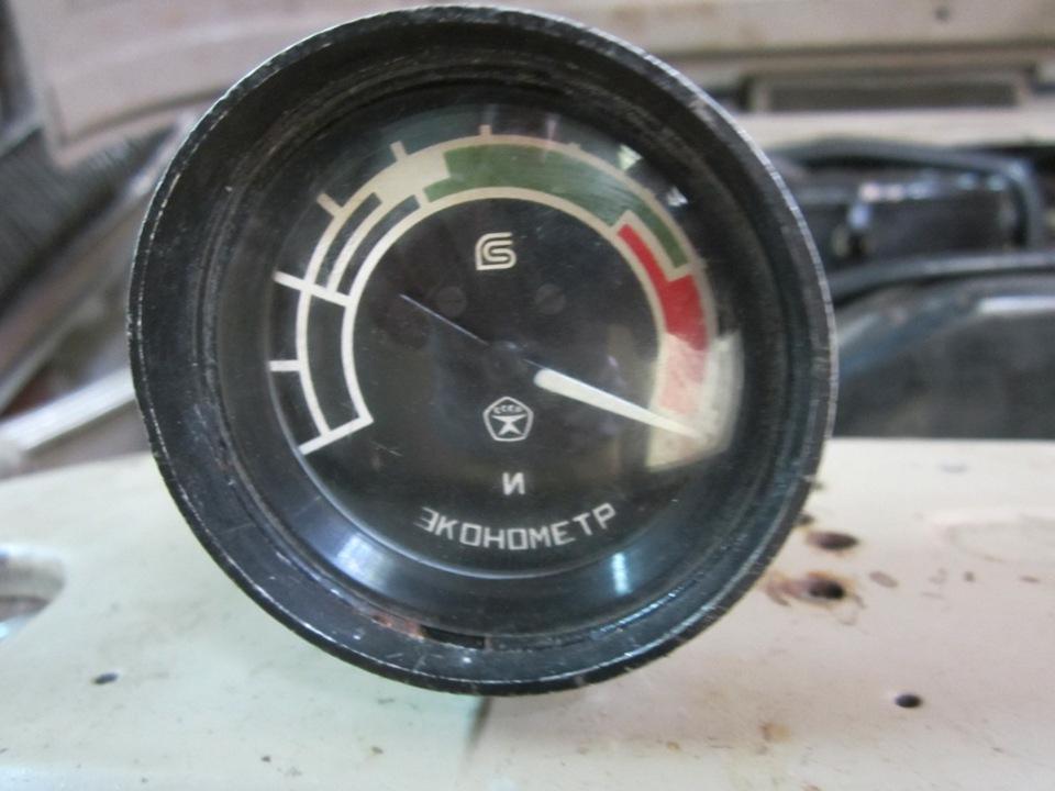 Эйконометр фото
