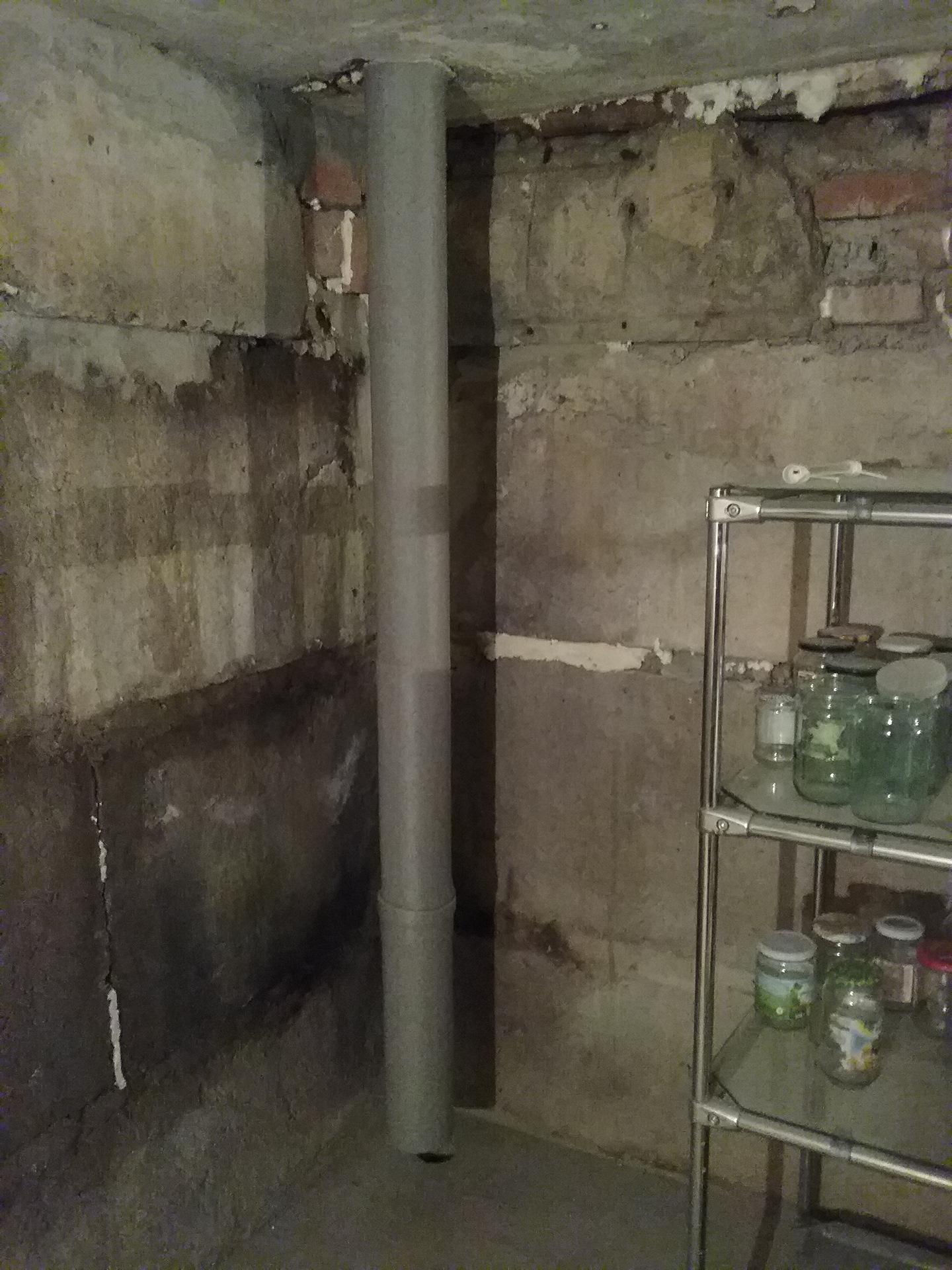 гости были фото вентиляционных систем в погребе происхождения, про