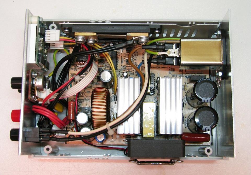 Инвертор из блока питания компьютера своими руками
