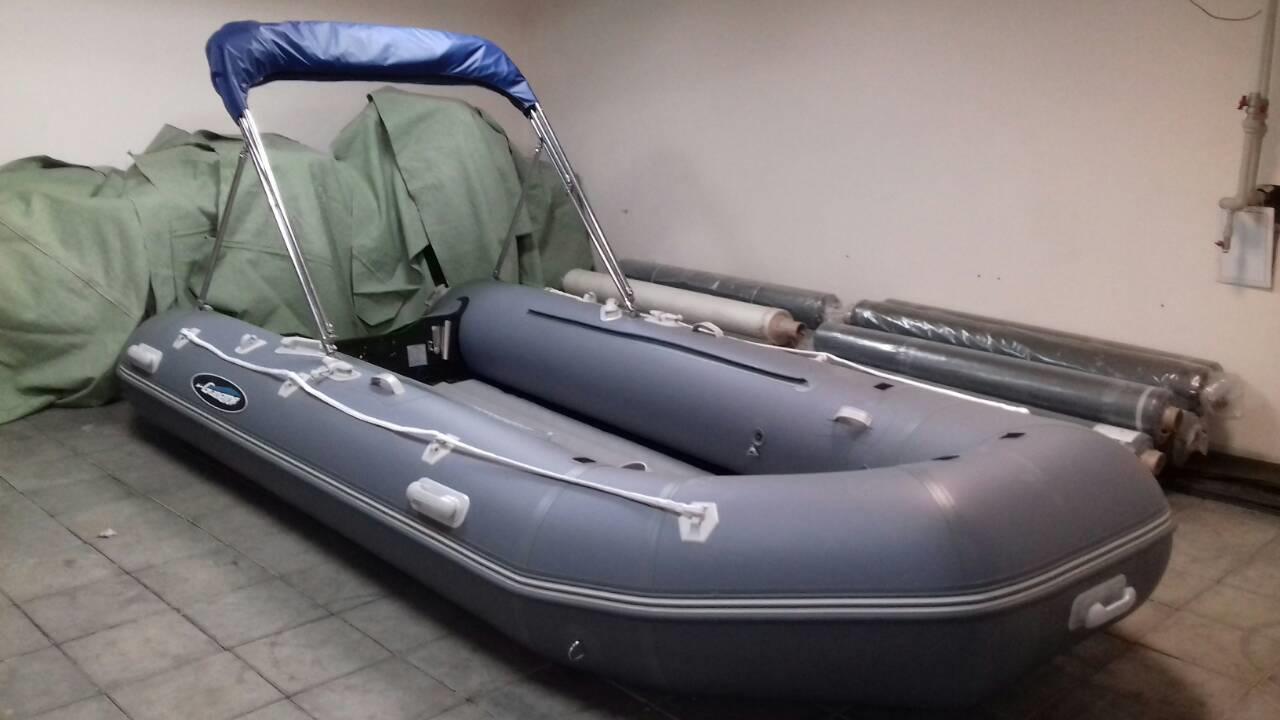 Аксессуары для лодок Gladiator | Гладиатор