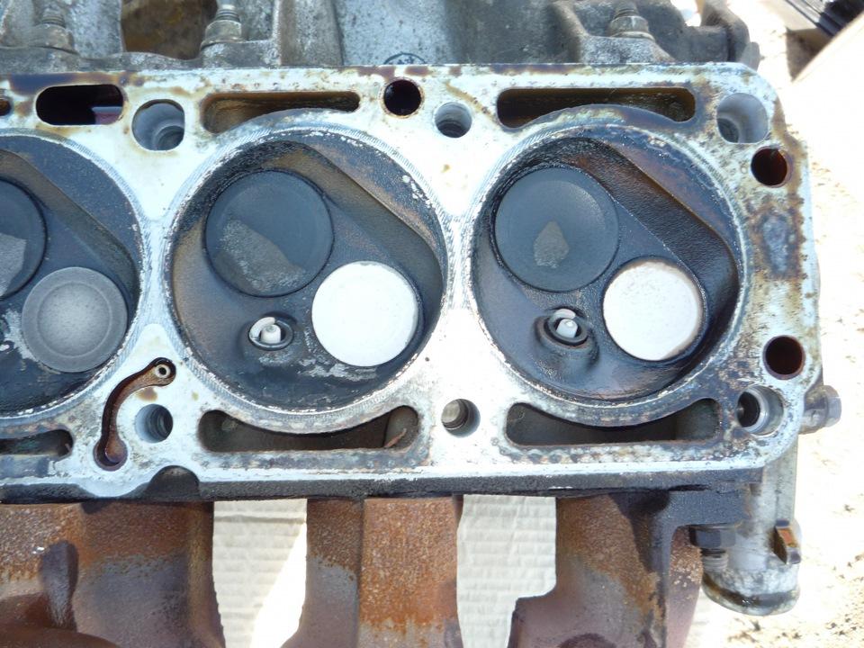 Двигатель для мерседес спринтер 602