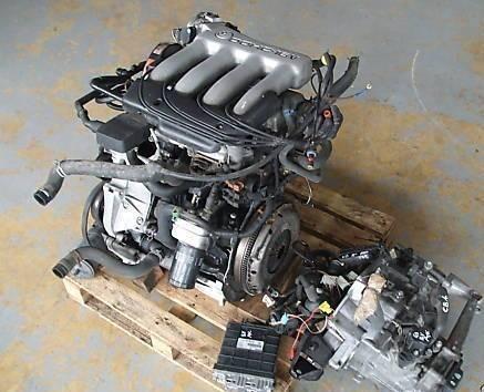 двигатели фольксваген abf 150 л с