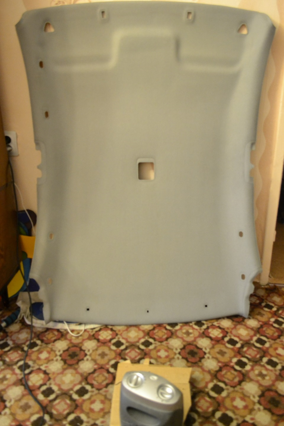 Для и теплоизоляция полов стен