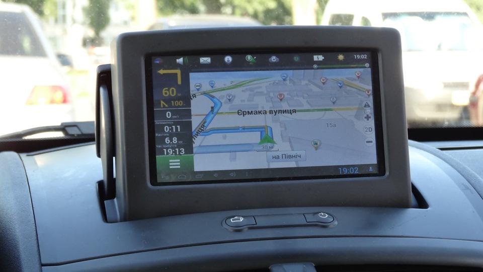 Выдвижной монитор для авто своими руками 50