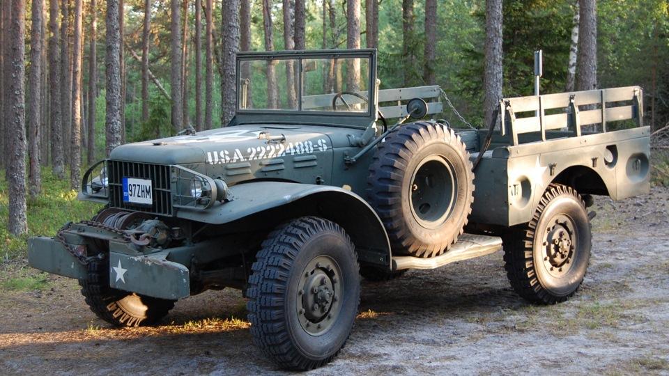 Автомобили Советской Армии 19461991