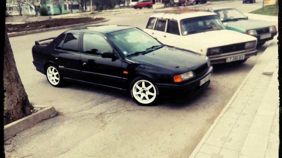 nissan primera 1991 года 2.0 e gt