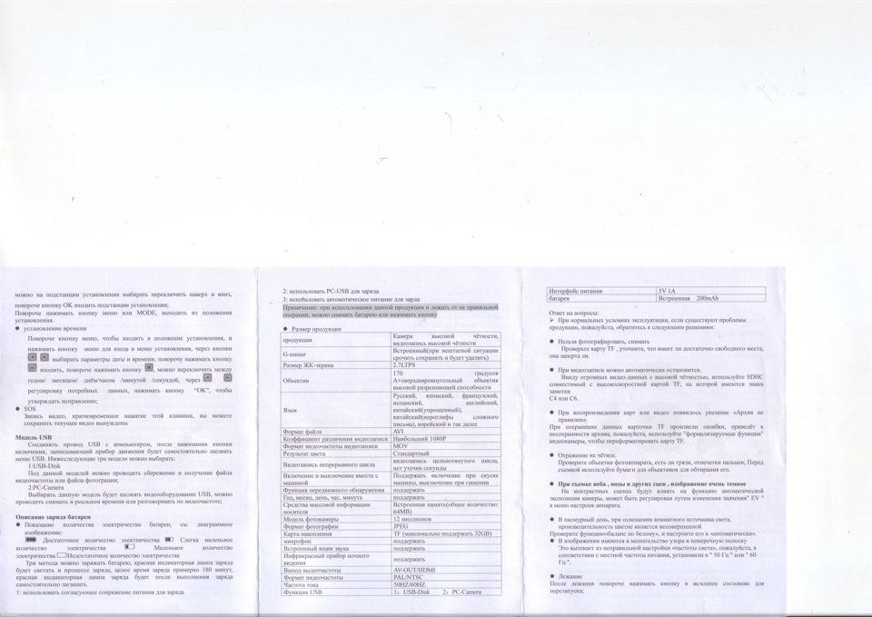 Hd Dvr Видеорегистратор Инструкция