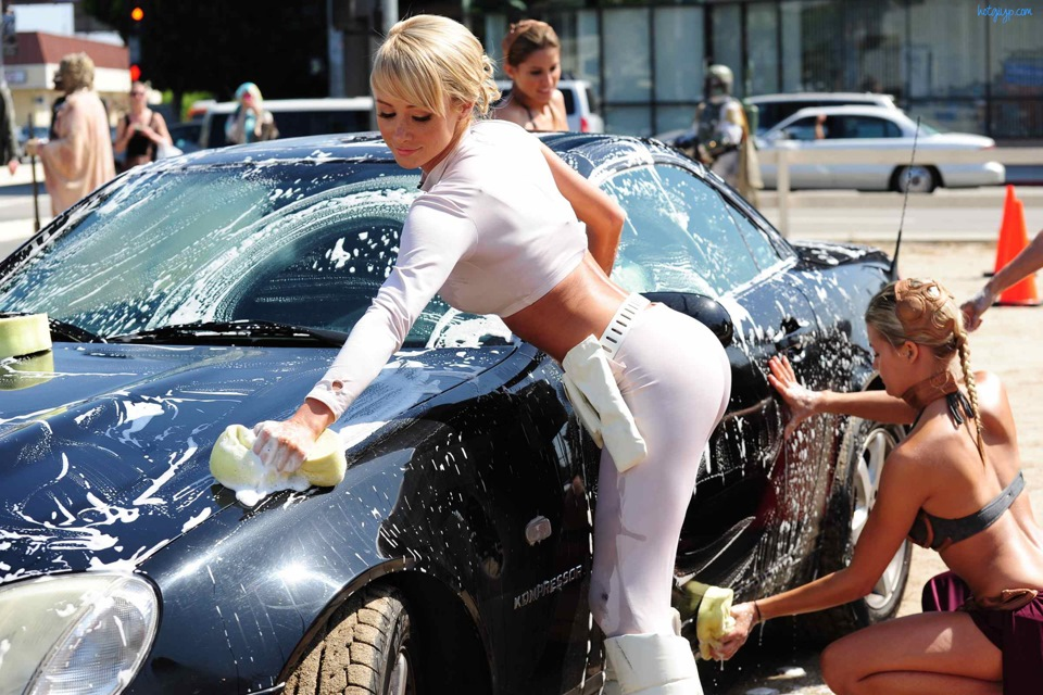 car washxx