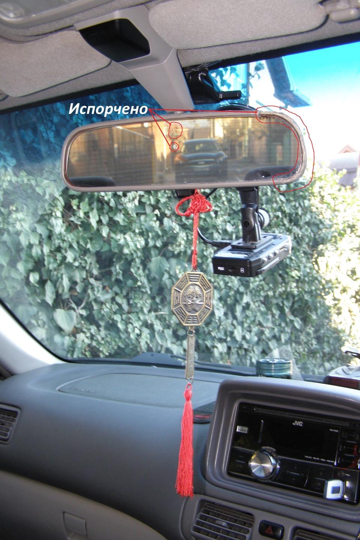 Висюлька в машину своими руками