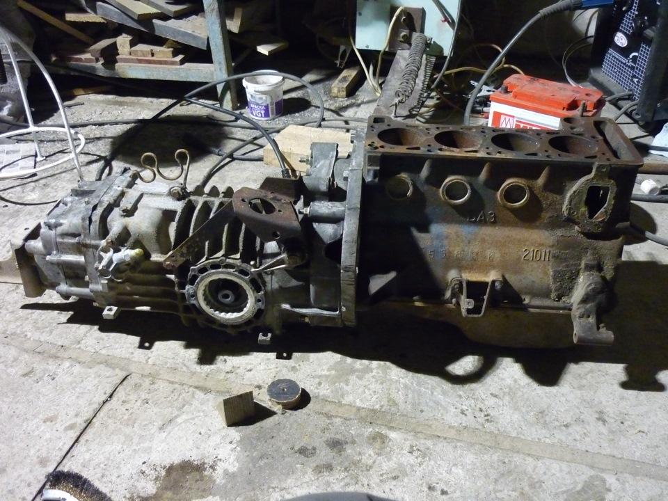 Двигатель ваз на фольксваген транспортер транспортер т5 расход дизель