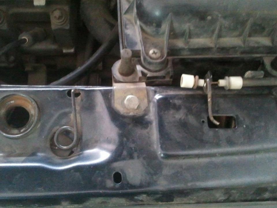 Двигатель хендай санта фе 2.4 бензин 2011