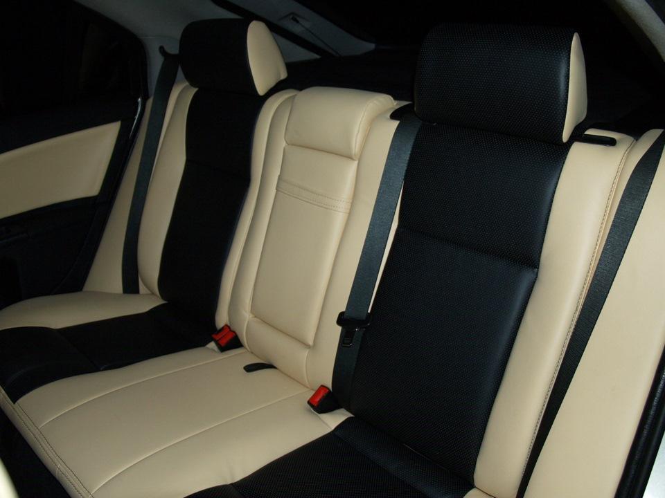 чехлы на сиденье форд мондео 3 вышивки