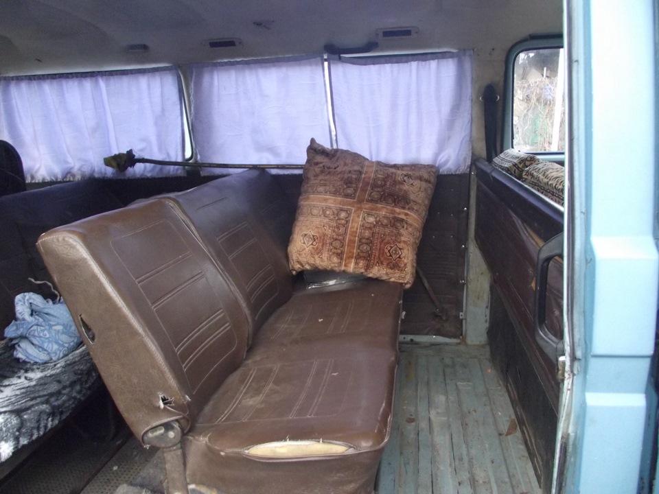 Транспортер изнутри фольксваген транспортер где номер двигателя