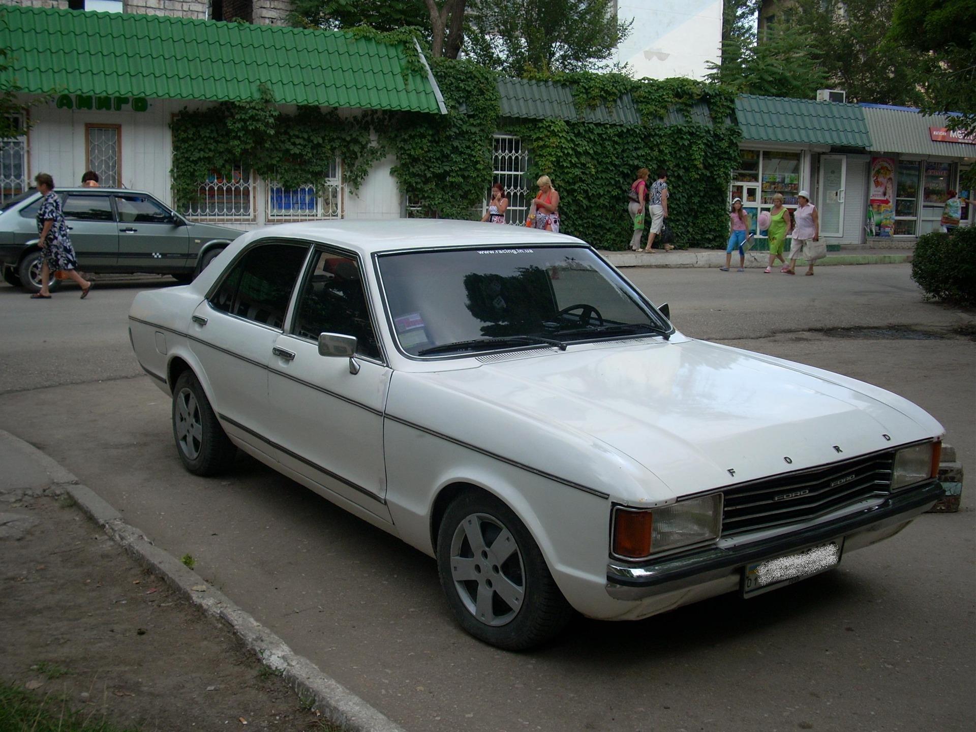 форд старые модели