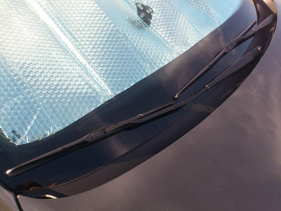 какие щетки стеклоочистителя подходят фольксваген поло седан
