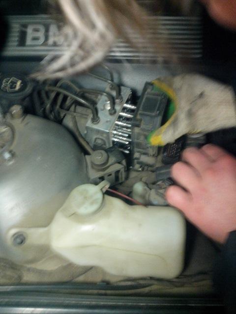 Тормозной резистор своими руками 54
